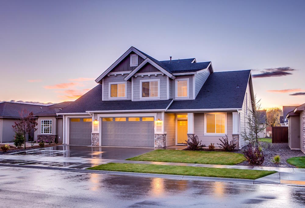 GST:HST New Home Housing Rebate