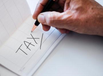 How do I file Last Years' Tax Return?