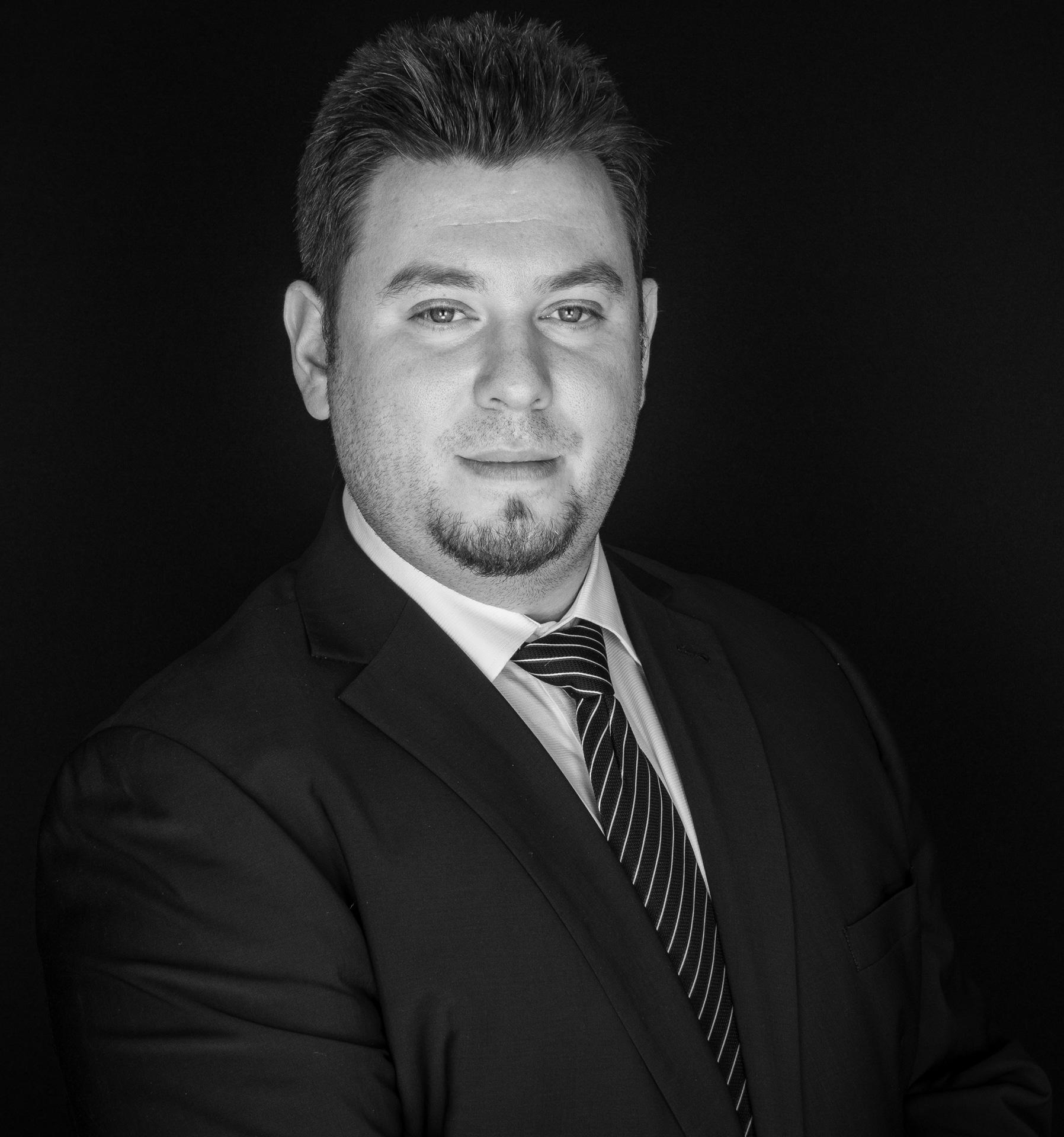Gabriel Gruzka