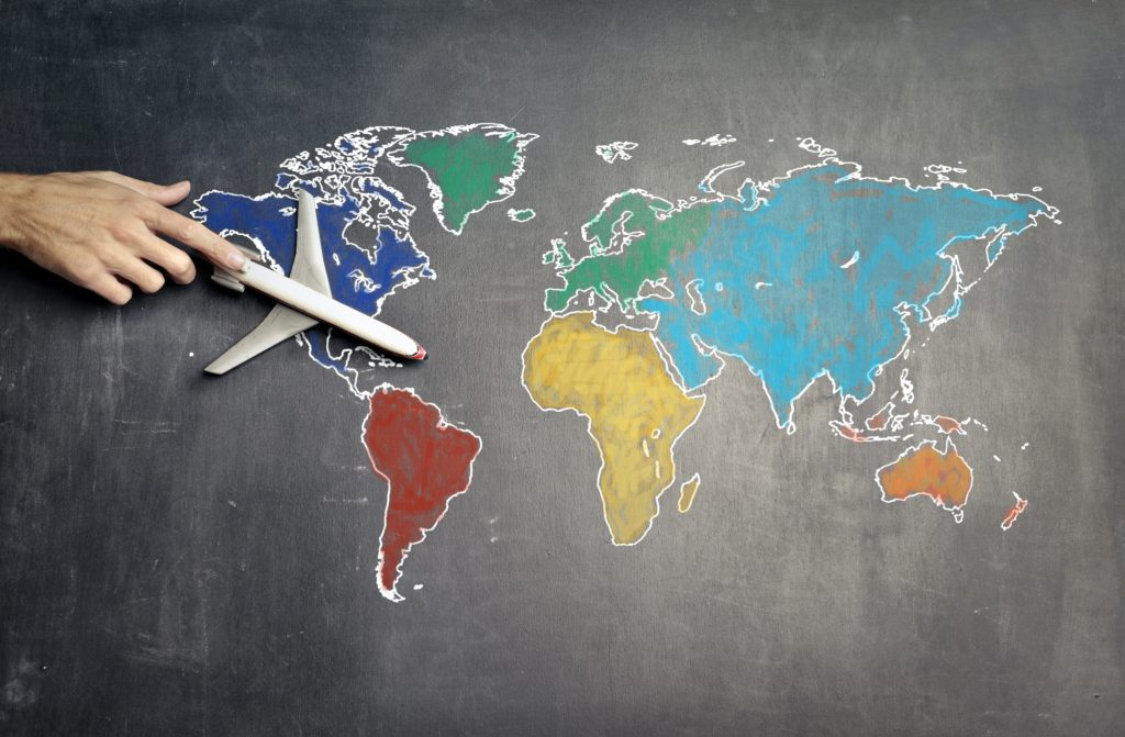 International Tax Issues Created by COVID-19